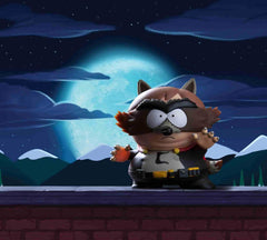 SOUTH PARK THE FRACTURED BUT WHOLE THE COON 7