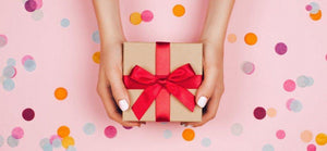 Gift Wrapping,  - turquoise, llc