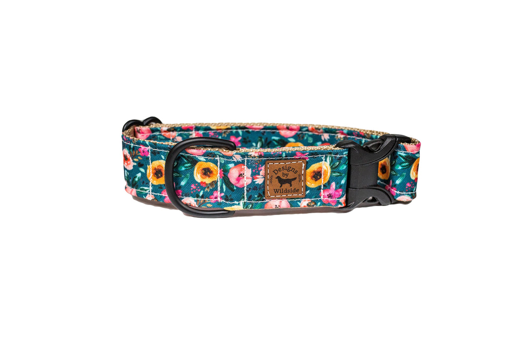 Maven Eco-Canvas Collar