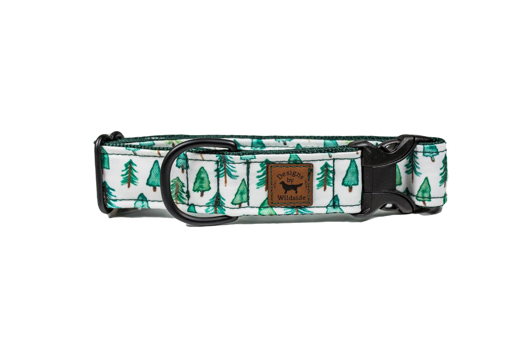 Pine Eco-Canvas Collar