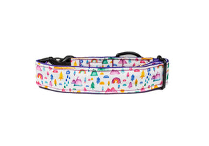 designs by wildside. dog collar, dog lover gift, gifts for her, dog mom, dog dad