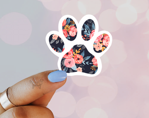 Wild Meadows Paw - Designs By Wildside