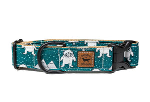 Yeti Eco-Canvas Collar (* smaller scale not like the photo)