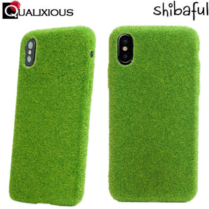 Shibaful case for iPhone X