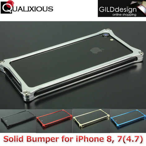 GILDdesign Duralumin Cases