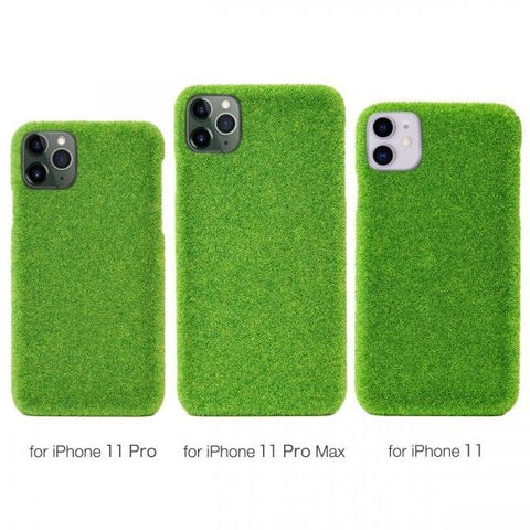 Shibaful case for iPhone 11 Series