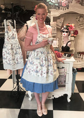 D'Amour Macaroon Apron