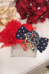 Abandon Ship S.O.S. Hair Comb