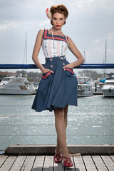 Abandon Ship Full Skirt