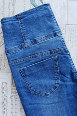 D'Amour Denim Florida Jean