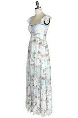 In The Meadow Maxi Dress