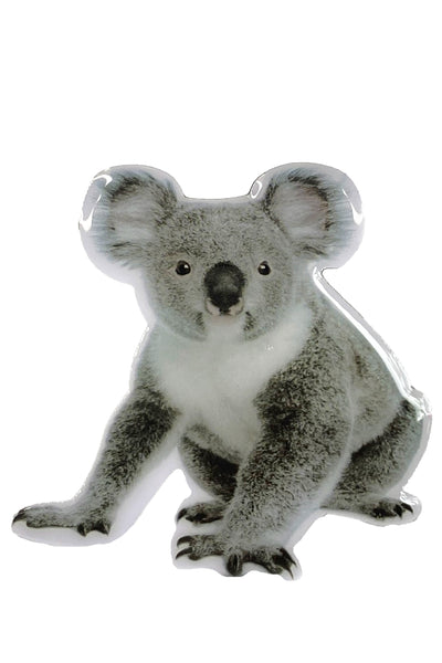 The Lucky Country Koala Brooch