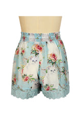 Petals and Persians Kitty Knickers