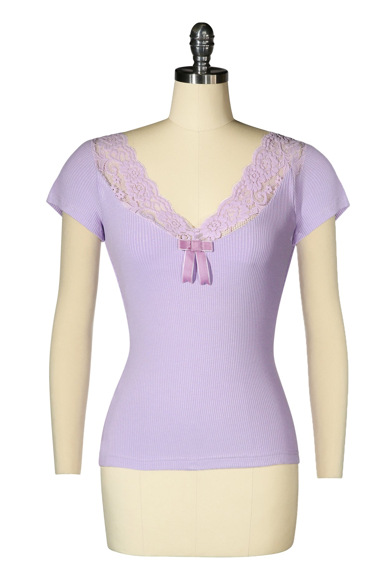 Up Up and Away T-Shirt (Lavender)