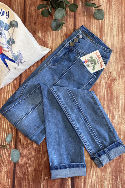 The Lucky Country Jean
