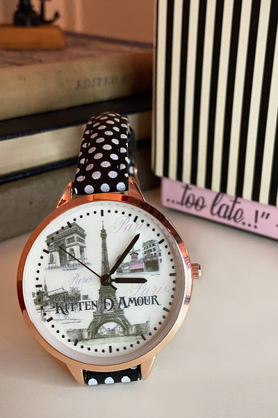 La Parisienne Watch