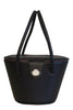 La Petite Boutique Pill Box Bag (Black)
