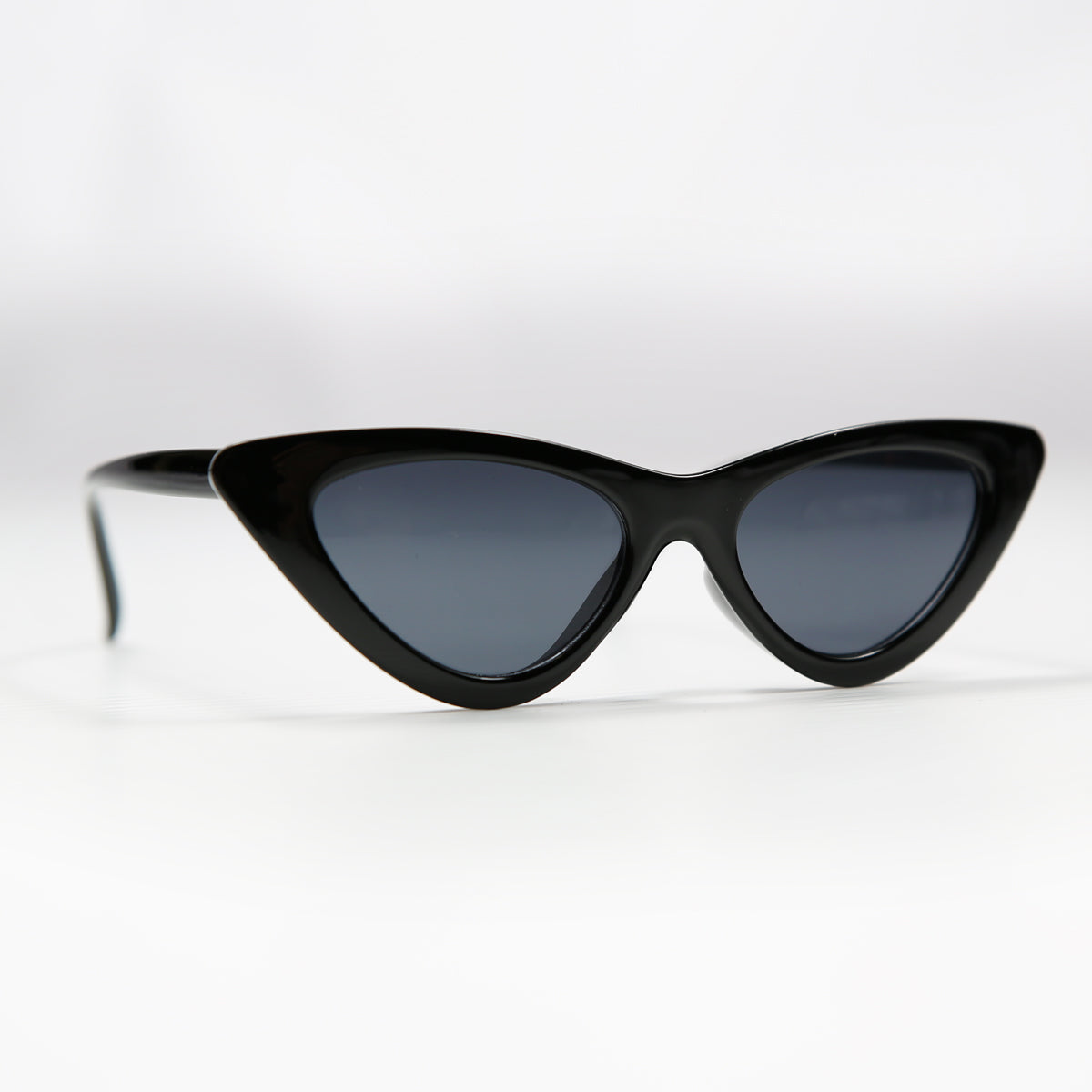 Lucille Sunglasses (Black)