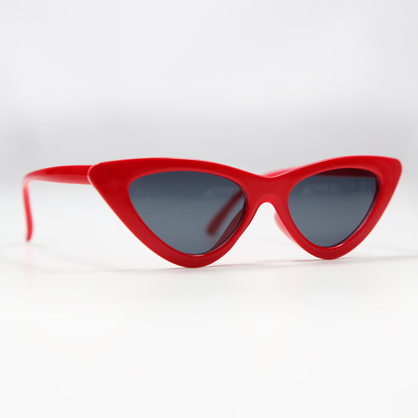 Lucille Sunglasses (Red)