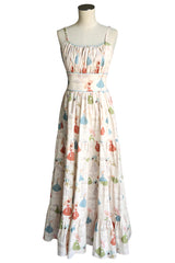 My Giddy Aunt Maxi Dress