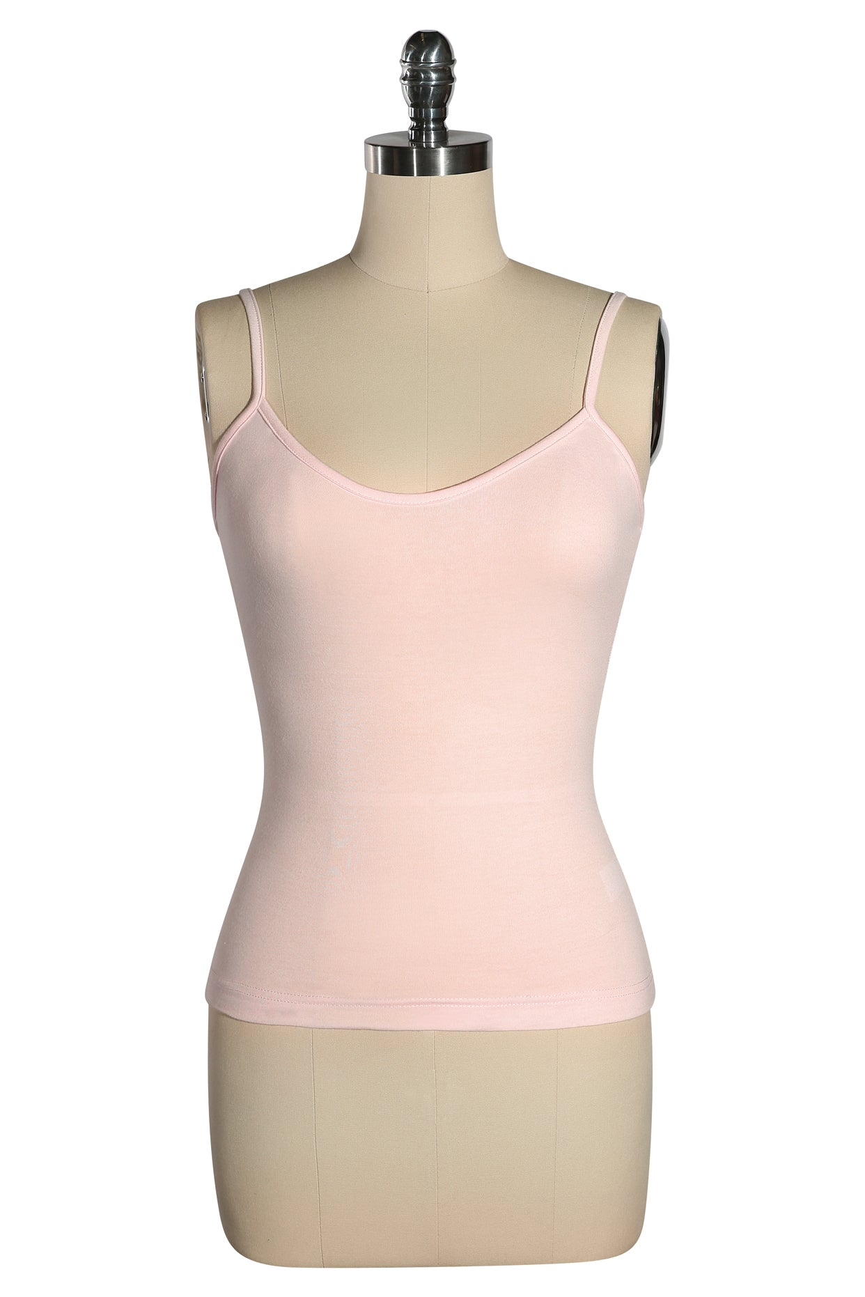 My Little Teapot Top Camisole (Blush)