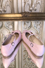 Prima Ballerina Shoe (Light Pink)