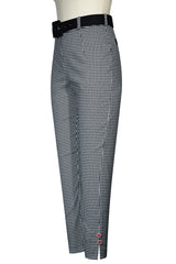 Roman Holiday Capri Pant