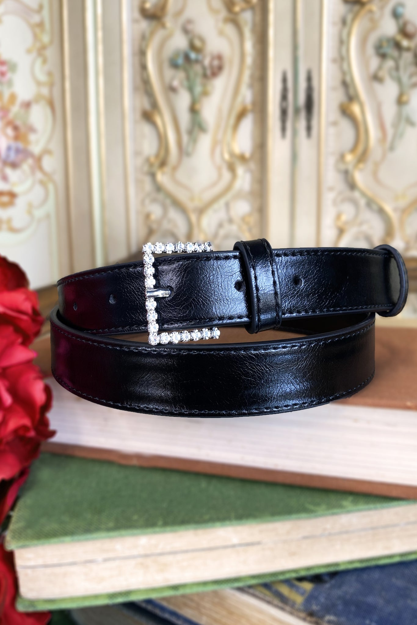 Stardust Belt (Black)