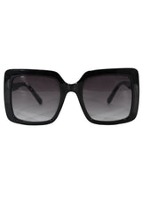 Savannah Sunglasses (Black)