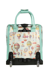 Up Up and Away Overnight Bag