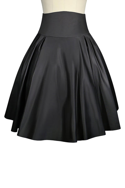 What's New Pussycat Skirt (Black)