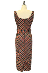 The Wild One Wiggle Dress