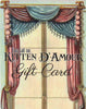 Boutique Gift Card (over $150.00)