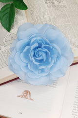 Ring a Ring a Rosey Flower (Sky Blue)