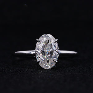 Why Moissanite Is Better Than A Diamond?