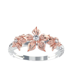 Floral Ring - Giliarto