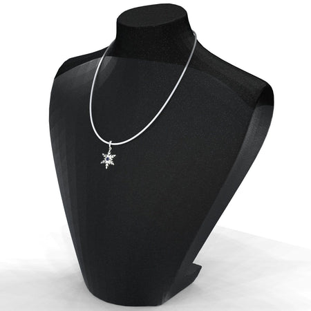 Diamond Star Pendants - Giliarto