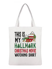 This Is My Hallmark Shoulder Bag -617