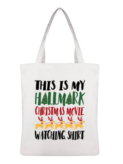 This Is My Hallmark Shoulder Bag -627