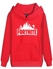 Fortnite Print Pocket Hoodies