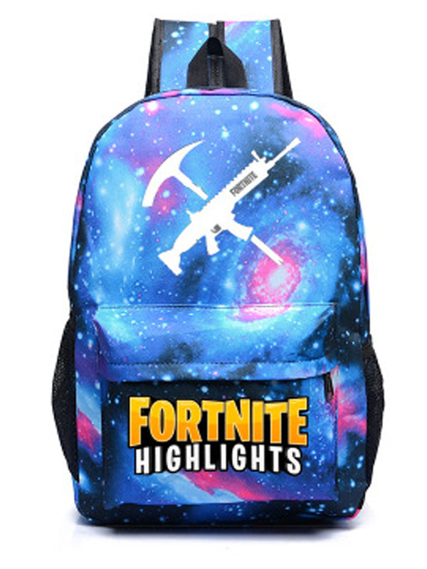 Fortnite Highlights Backpack