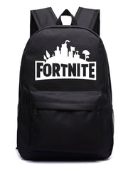Fortnite Print Backpack