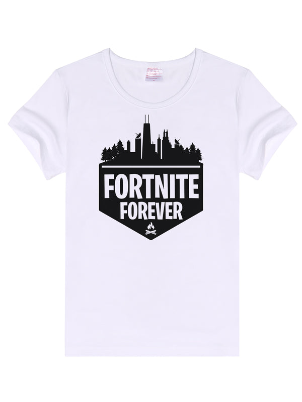 Fortnite Forever T-Shirt -747