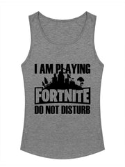 I'm Playing Fortnite Tank -717