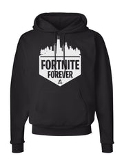 Men's Fortnite Forever Pocket Hoodie -748