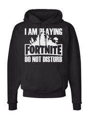 Men's I'm Playing Fornite Pocket Hoodie -718