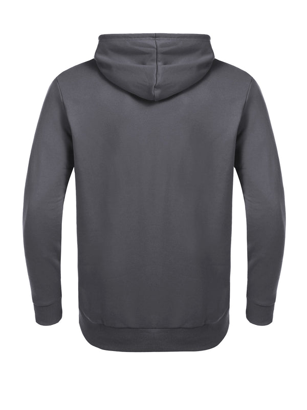 Men's Eat Sleep Fortnite Repeat Pocket Hoodie -728