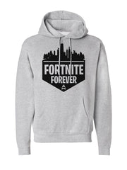 Men's Fortnite Forever Pocket Hoodie -747