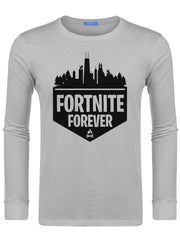 Men's Fortnite Forever Swearshirts -747