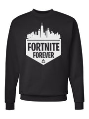Men's Fortnite Foerever Sweatshirts -748